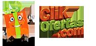 ClikOfertas Logo