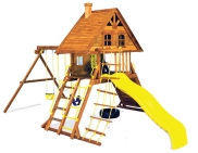 Playground CARNIVAL CASTLE