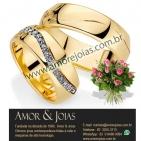 Alianças de Casamento em Goiânia - Da Fabrica