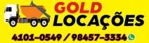 GOLD LOCAÇÕES