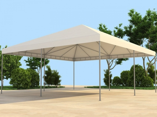 Tenda Piramidal 8X8