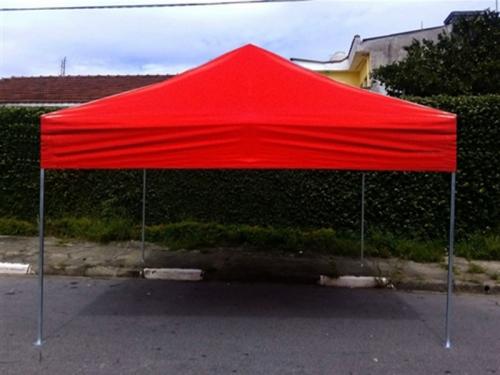 Tenda Sanfonada PVC 4x4