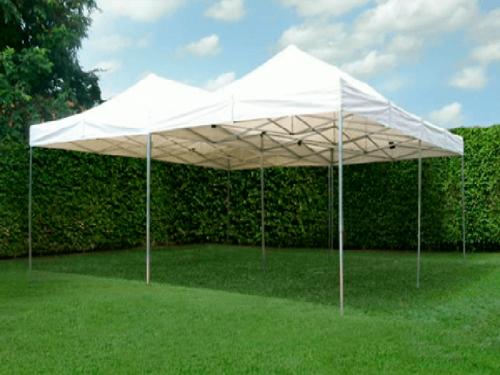 Tenda Sanfonada Nylon 6x3