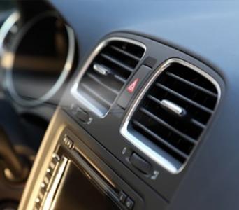 Higienização Ar Condicionado