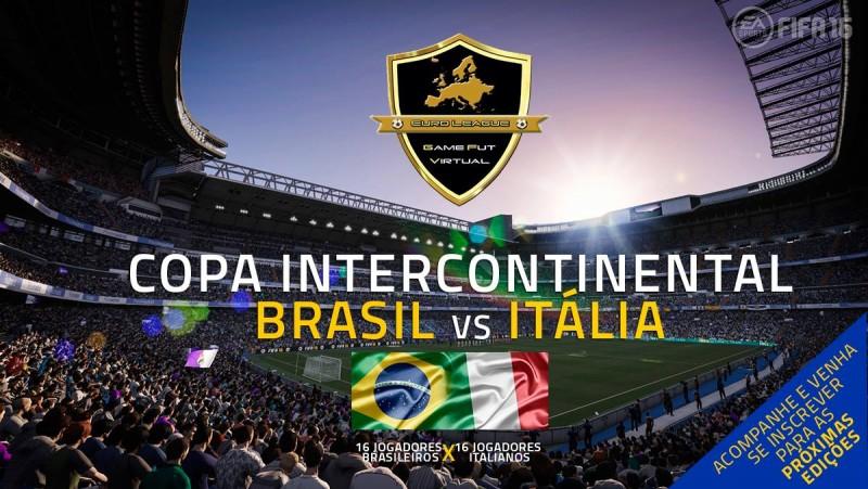 Campeonato Intercontinental Euro League