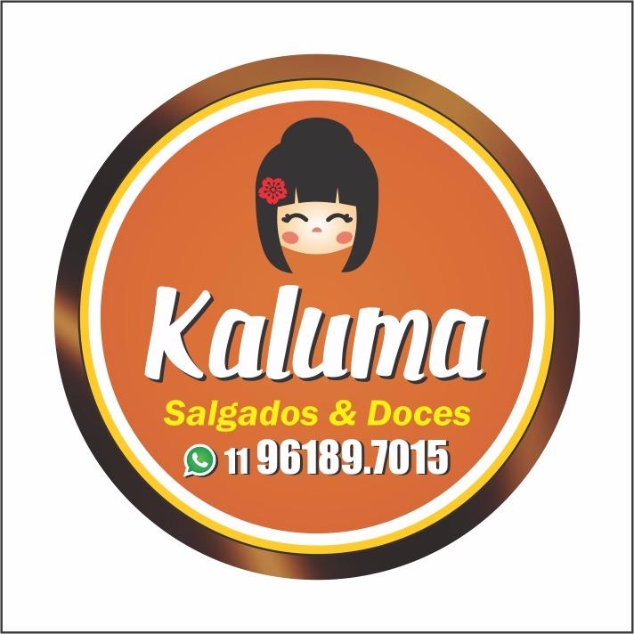 KALUMA - Salgados & Doces