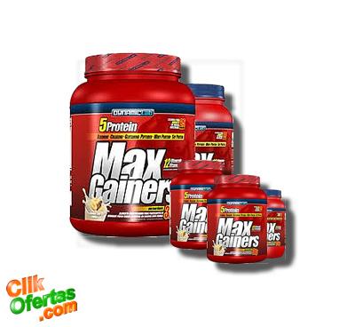Suplemento Max 3kg