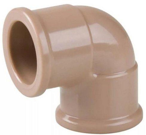 JOELHO DE PVC