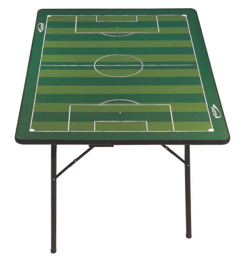 Mesa de Futebol de Botão Pequena
