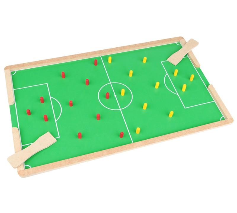 Futebol de Pinos