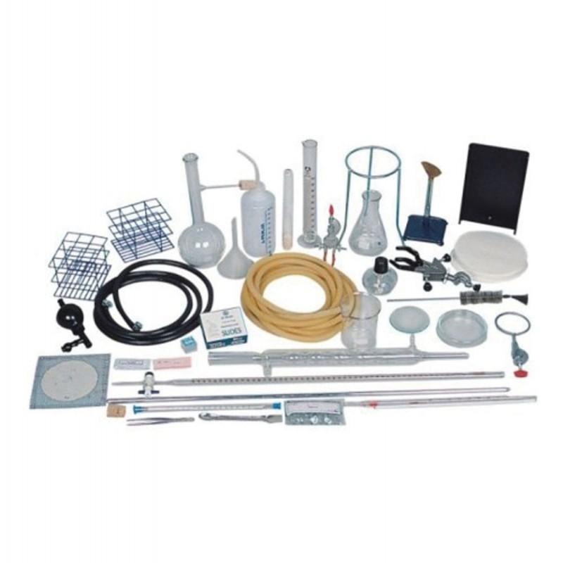 Kit Básico Laboratório