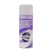 Limpa Ar Condicionado ORBI-AIR