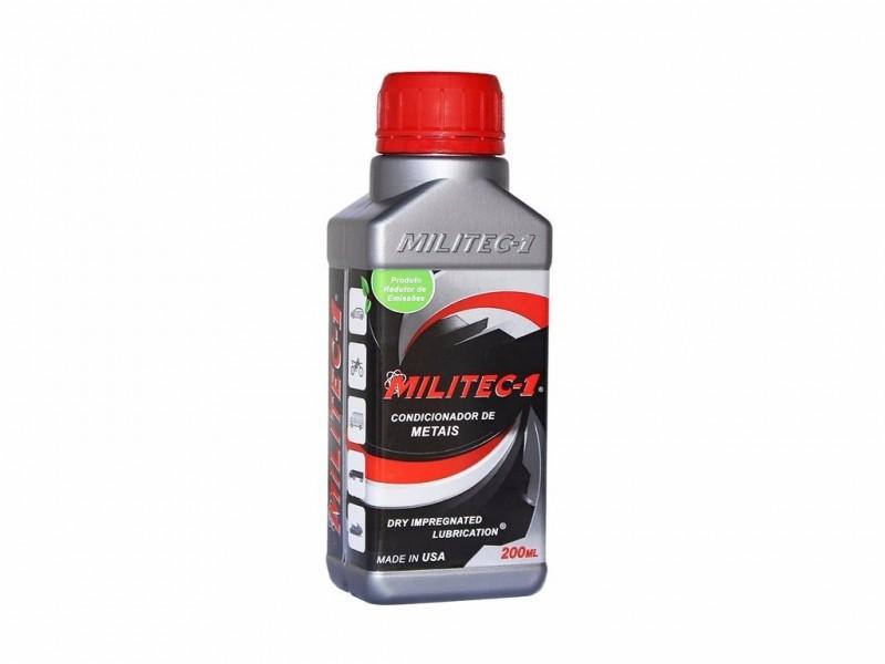 MILITEC-1 Condicionador de Metais